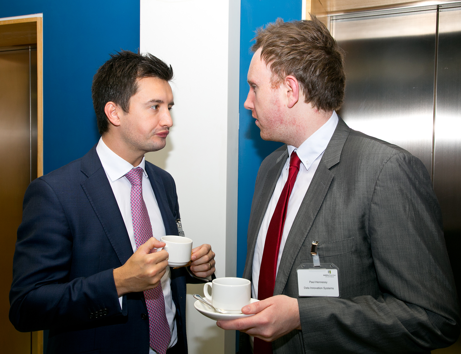 Dublin Chamber Technology Forum – Adrian Weckler Mason Hayes Curran