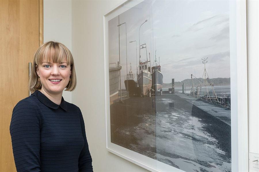 Alison Trumbull