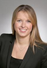 Naomi English, Senior Associate, Debt Recovery
