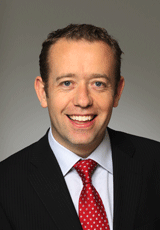 gavin o'flaherty, corporate lawyer ireland